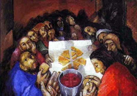 last-supper-by-sieger-koder